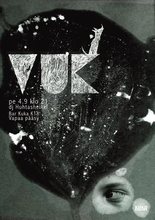 Vuk poster